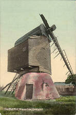 Wavertree, Liverpool. The Old Windmill # 1 in The Dale Series.