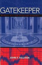 Gatekeeper: Memoirs of a CIA Polygraph Examiner-ExLibrary