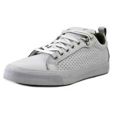 Converse Fulton Ox Men US 10 White Sneakers