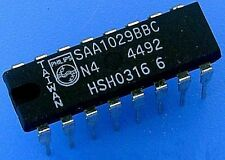 PHILIPS SAA1029BBC DIP-16 STEPPER MOTOR DRIVE CIRCUIT