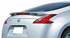 SPOILER FOR A NISSAN 370Z FACTORY STYLE SPOILER 2009-2013-HARD TOP ONLY