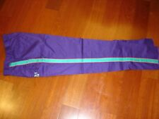 Leyton House Racing Team Trousers (1991) size 54
