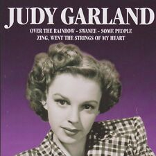 Judy Garland Same Best Of (Over The Rainbow, Limehouse Blue) 2001 CD Album