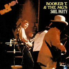 Soul Party - Booker T. & The Mg's (2013, CD NIEUW)