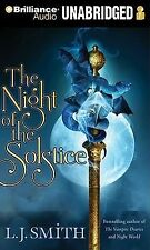 The Night of the Solstice Wildworld)