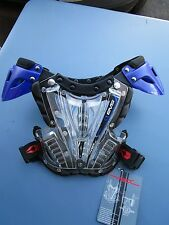 EVS chest roost protector VEX kids youth small up to 75 lbs.