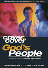 God's People: Through the Bible Character by Character: 2: God's People by...