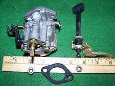 EVINRUDE-JOHNSON 4HP (1988-1996 era): COMPLETE CARBURETOR ASSEMBLY