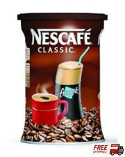 GREEK  NESCAFE  CLASSIC  FRAPPE NESTLE  COFFEE   200gr
