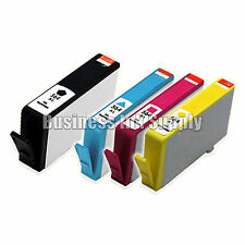 4* PK 564XL 564 XL New GENERIC Ink Cartridge Set 564XL *INK LEVEL for HP PRINTER