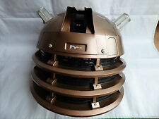 Doctor Who Dalek Voice Changing Full Size Helmet Changer Light Sound Interactive