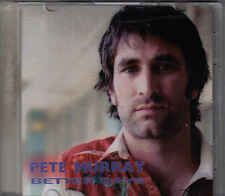 Pete Murray-Better Days Promo cd single