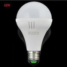 E27 Energy Saving LED Bulb Light Lamp 12W Cool White AC 220V