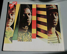 THE CHAMBERS BROTHERS A NEW TIME - A NEW DAY 1968 UK LP DIRECTION S 8-63451