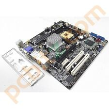 AOpen i945GMm-HL IBJ-485 Socket M Motherboard With BP