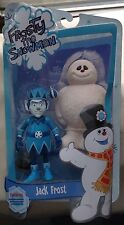 Jack Frost Frosty The Snowman RARE! Unopened Round 2 Forever Fun
