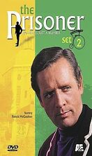 The Prisoner Set 2: Checkmate/The Chimes Of Big Ben/ A, B and C/The General
