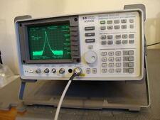 HP Agilent 8560E Spectrum Analyzer 30hz -2.9 GHZ Calibrated BETTER THAN 859xE
