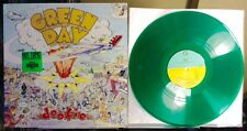 "Green Day ""Dookie"" Limited/1000 Hot Topic Exclusive Colored Vinyl LP New Sealed!"