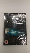Diablo III Reaper of Souls Edición De Coleccionista Behind The Escenas DVD