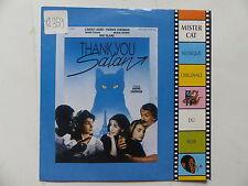 bo Film Thank you Satan Mister cat 2034147  padey bangalter martial kool louis