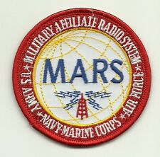MARS Military Affiliate Radio System   PATCH