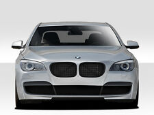 09-15 BMW 7 Series F01 Duraflex M Sport Look Front Bumper 1pc Body Kit 109437