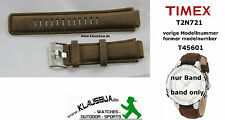 Timex Replacement band T2N721 (T45601) - Spare Original E-Tide & Temp