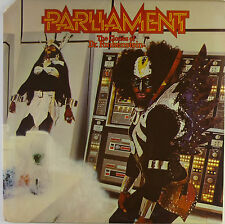 "12"" LP - Parliament - The Clones Of Dr. Funkenstein - k5144 - washed & cleaned"
