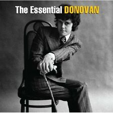Essential Donovan - Donovan (2012, CD NEUF)2 DISC SET