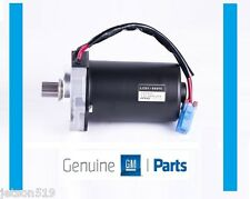 SATURN ION ELECTRIC POWER STEERING MOTOR 2003-2010 OEM GM