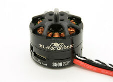 Black Widow 3508 680Kv Multirotor Motor RC Built-In 30A OPTO ESC CW/CCW 2s 3s 4s