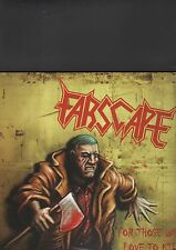 FARSCAPE - for those who love to kill LP