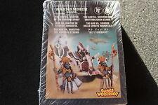 Games Workshop Warhammer 40k Tau Aun'Va Master of the Undying Spirit Metal BNIB
