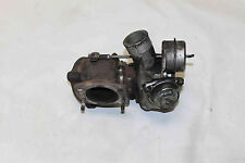 VOLVO XC90 Turbo Charger with Exhaust Manifold. Part #30650634.