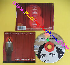 CD SOUNDTRACK Man On The Moon 9362-47483-2 EUROPE 1999 no lp mc dvd(OST4)