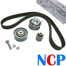 Genuine AUDI TIMING BELT KIT 2.0 TDI 16V 03G198119A A3 Mk2 2003-2013 AZV BKD BMN