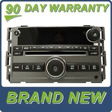 NEW CHEVY Malibu Face Replacement Only for Radio 6 Disc Changer CD Player OEM