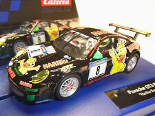 Carrera digital 1:32 Porsche GT3 RSR Haribo Racing CAR30680 Slotcar