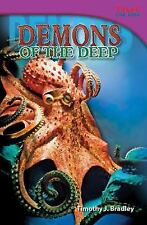 Demons of the Deep (Time for Kids Nonfiction Readers: Level 5.0)