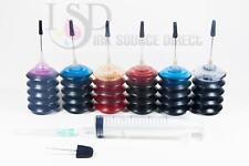 180ml Premium Refill Ink for HP 02 C5180 C7180 C7250 C7150 3310