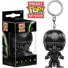 Pocket Pop Alien - Alien Queen Keychain - Brand New in Box