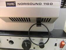 Alle cine proiettore Cinghia per Norris 110D nuovo stock durevole e lunga durata.. P65