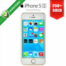 Apple iPhone 5S 32GB BRAND NEW - ,Gold