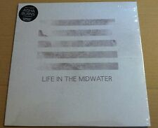 Balmorhea AISHA BURNS Life in the Midwater LIMITED LP Vinyl SEALED 2013 USA