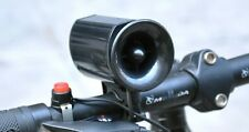 New 6 Sounds Bicycle Bike Electronic Bell Horn