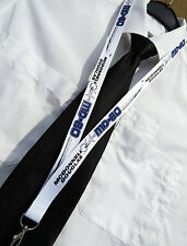 1x McDonnell Douglas Boeing MD-80 MD80 neck strap keychain lanyard pilot aircrew