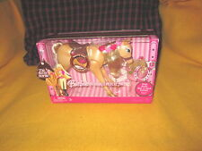 2006 Barbie Baby Horse Playset Mattel Ages 3+ New Sealed