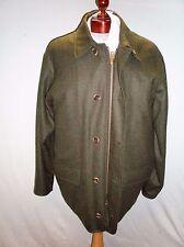 John Partridge Fox Tweed Jacket Green Size Large