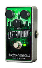 Electro-Harmonix East River Drive Overdrive - free shipping